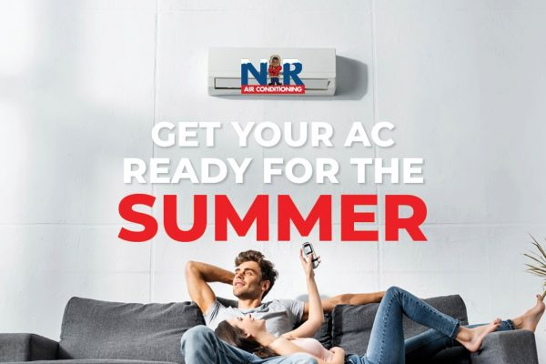 PREPARING YOUR AC FOR A SOCAL SUMMER
