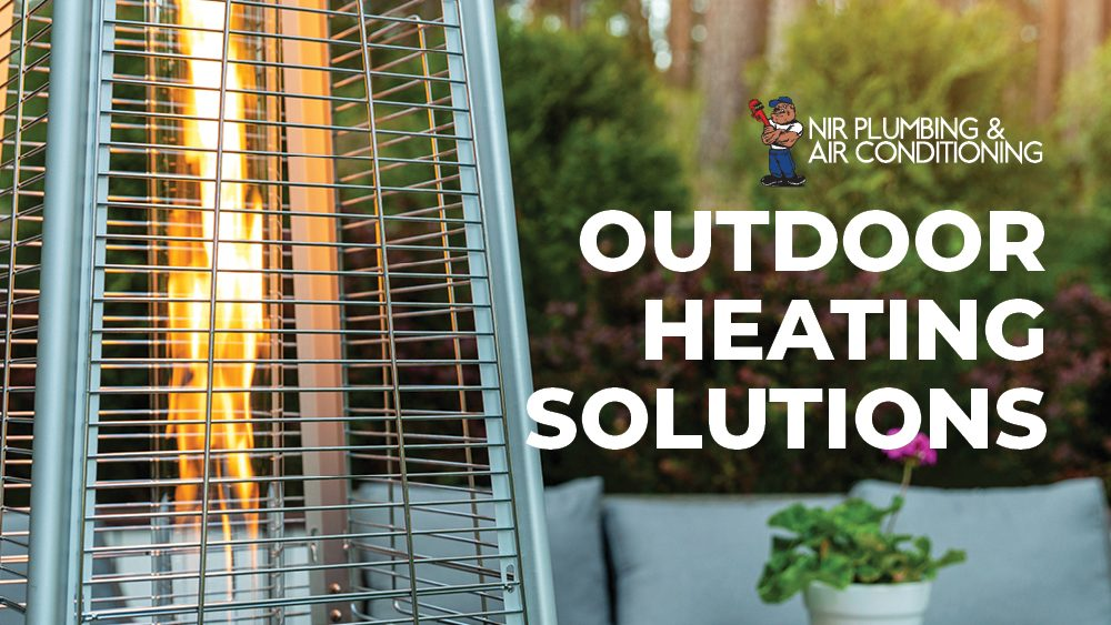 Outdoor Heating Solutions
